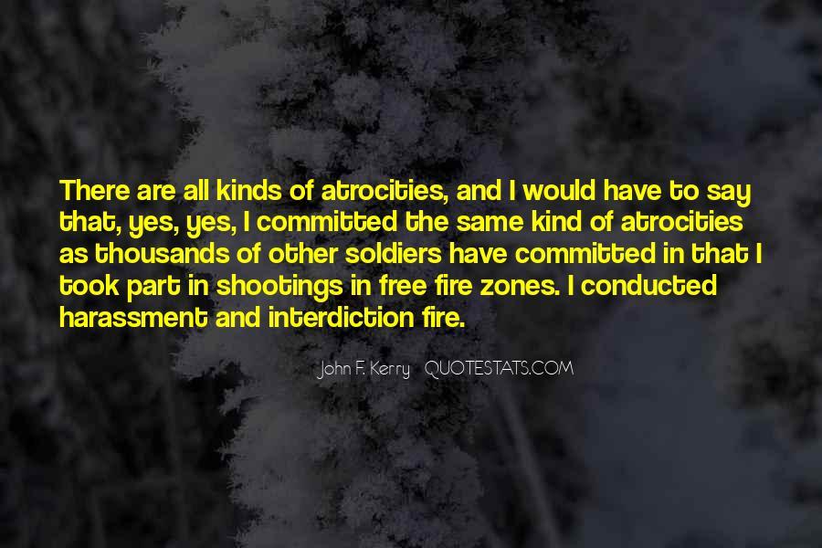 John F. Kerry Quotes #579249