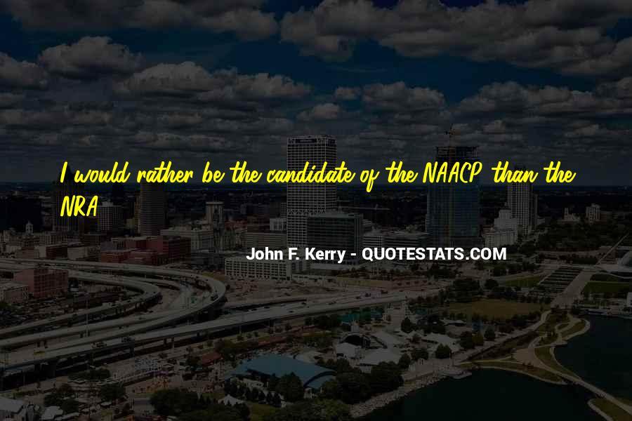 John F. Kerry Quotes #590839