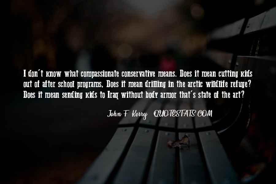 John F. Kerry Quotes #641008