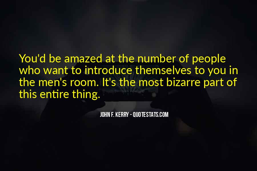 John F. Kerry Quotes #668113