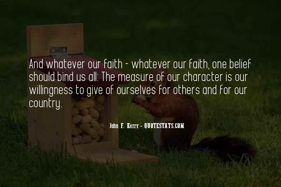 John F. Kerry Quotes #851758
