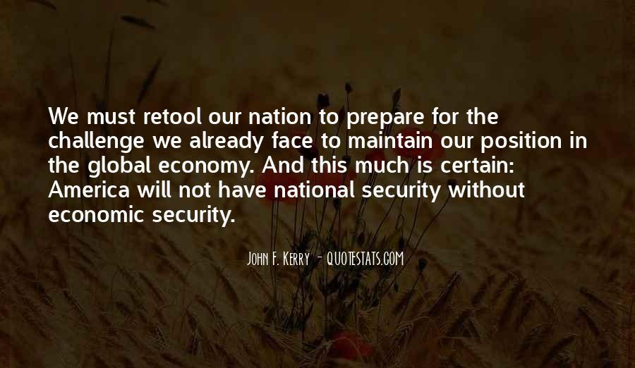 John F. Kerry Quotes #943798