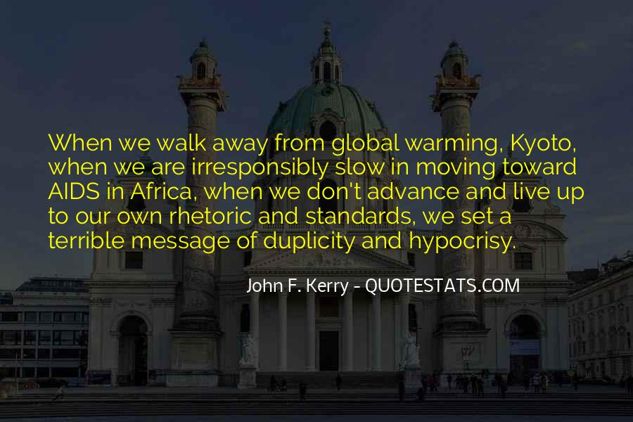 John F. Kerry Quotes #978859