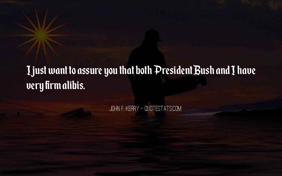John F. Kerry Quotes #985352