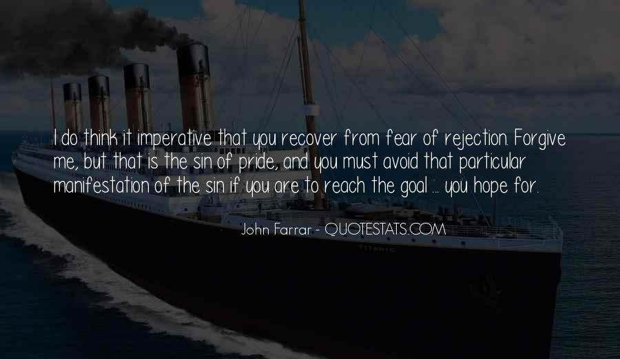 John Farrar Quotes #279746