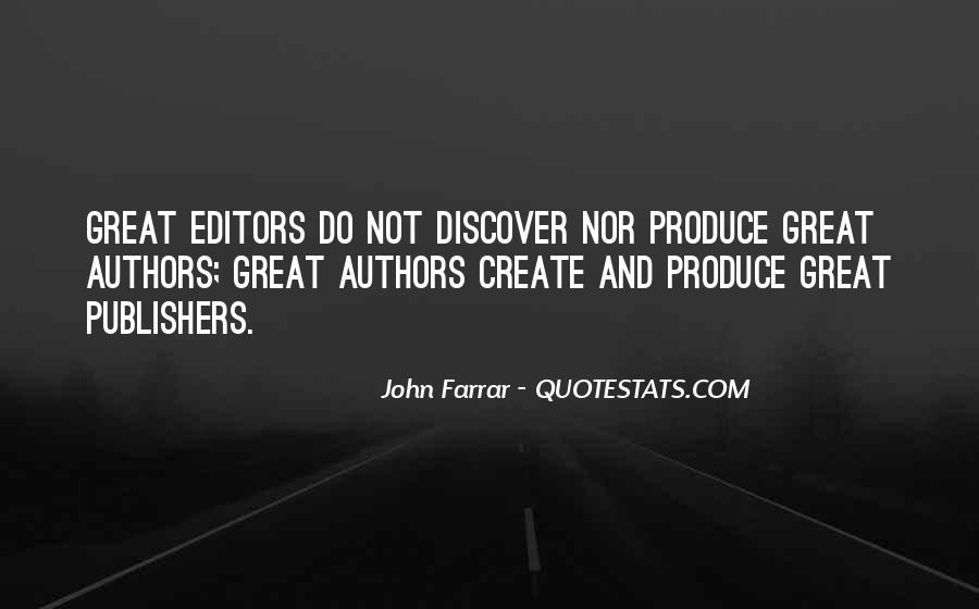 John Farrar Quotes #3432