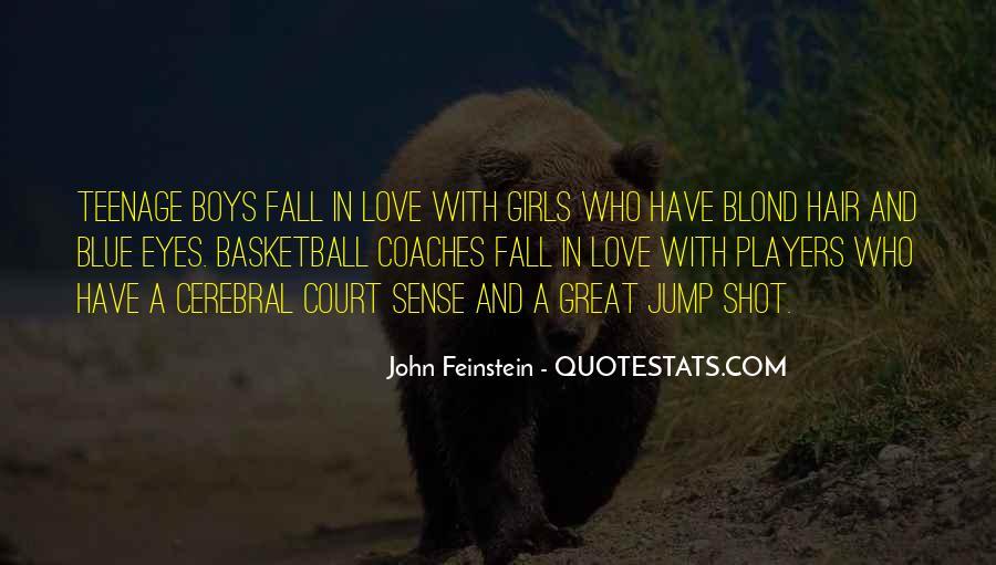 John Feinstein Quotes #1783362