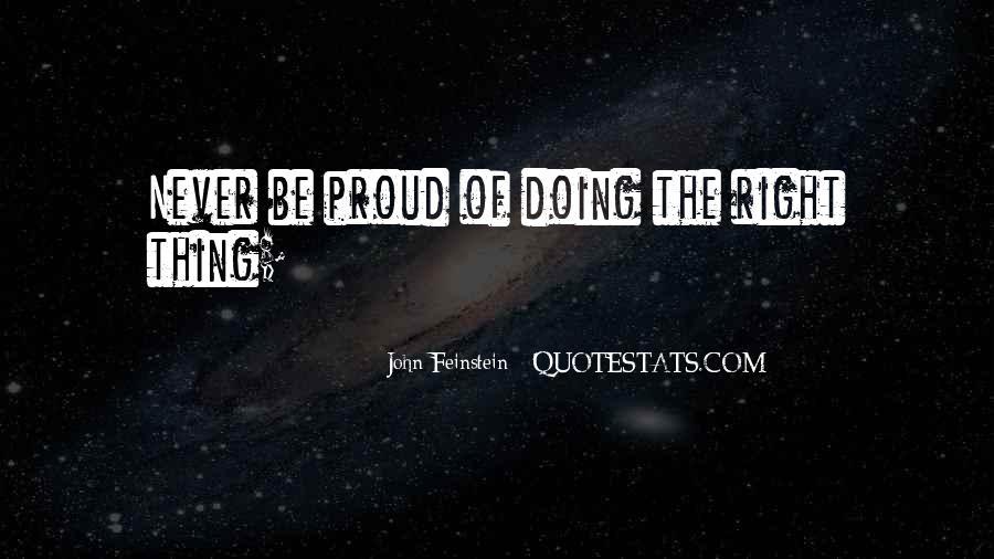 John Feinstein Quotes #270333