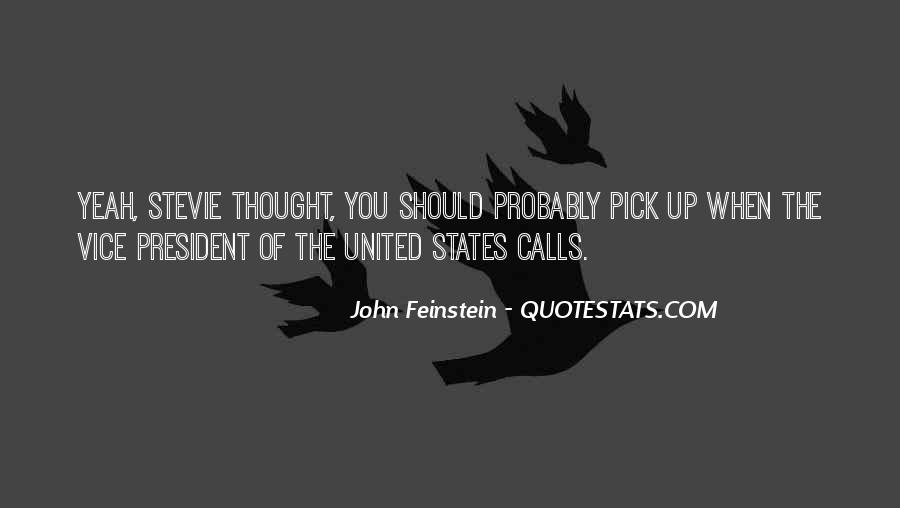 John Feinstein Quotes #861149