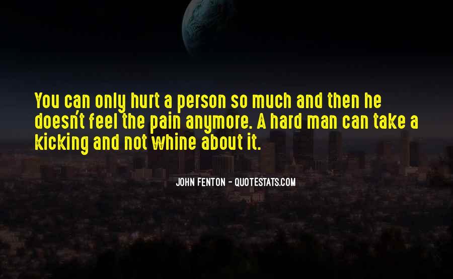 John Fenton Quotes #186514