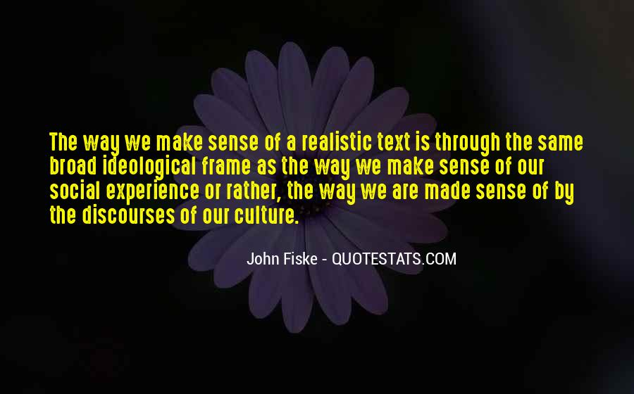 John Fiske Quotes #1094604