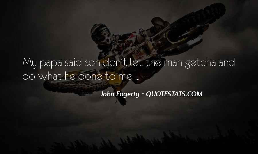 John Fogerty Quotes #140817