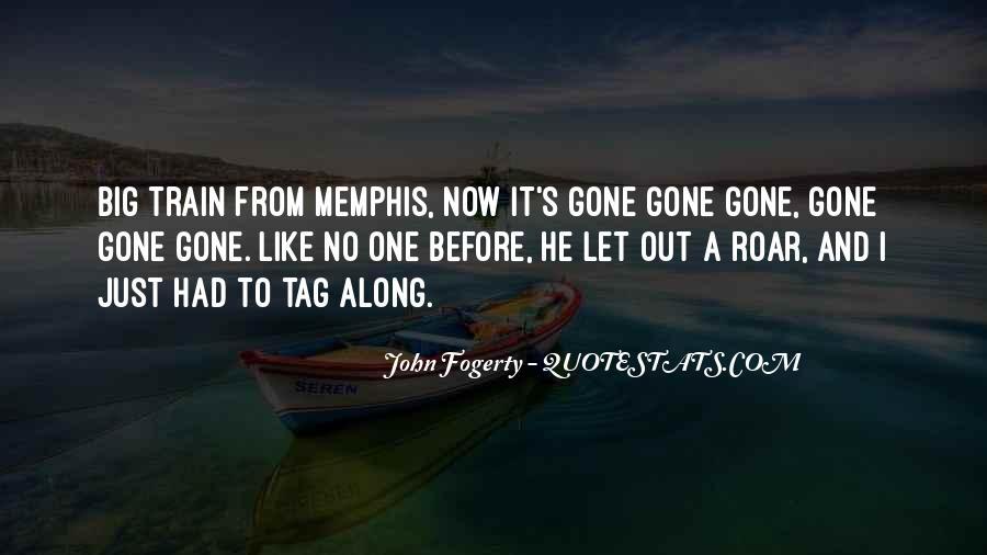 John Fogerty Quotes #1435779