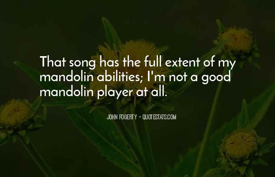 John Fogerty Quotes #1444117