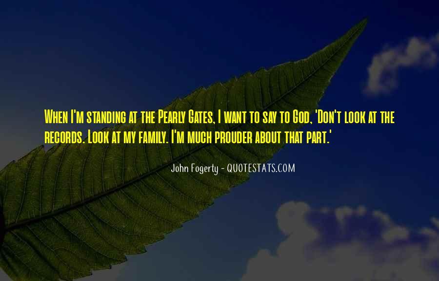 John Fogerty Quotes #1458044