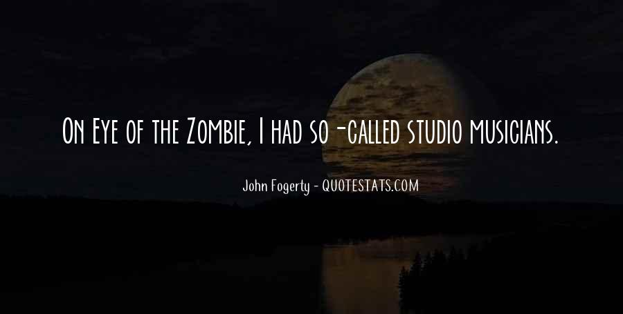 John Fogerty Quotes #1655537