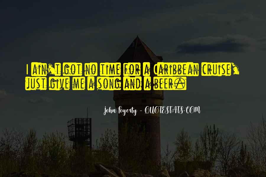John Fogerty Quotes #1745110