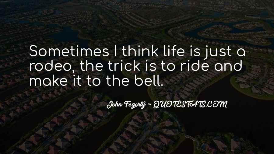 John Fogerty Quotes #554989