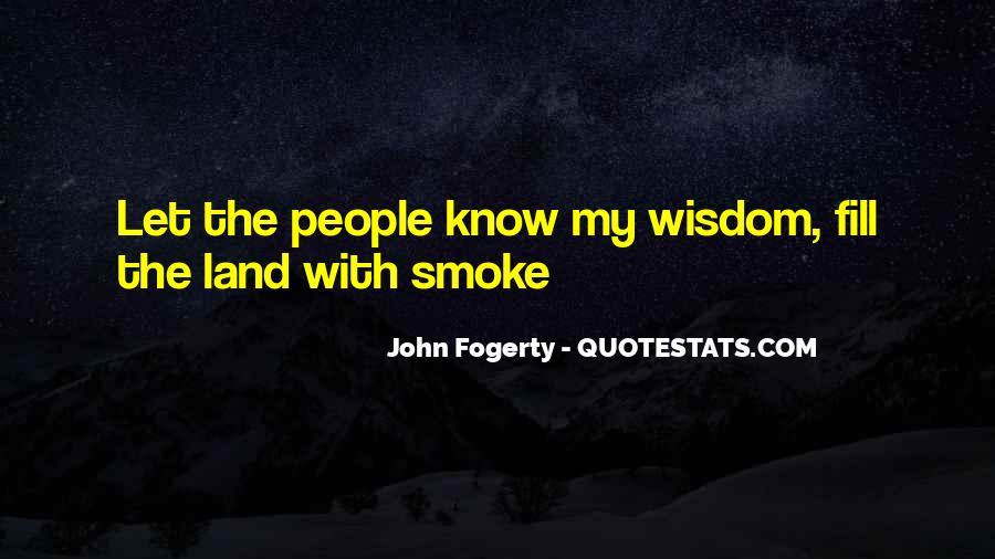 John Fogerty Quotes #702772