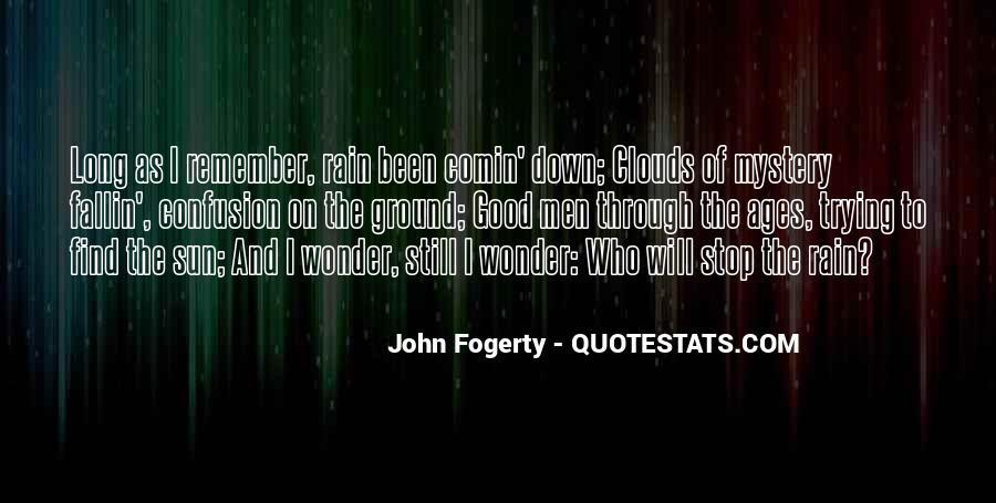 John Fogerty Quotes #789483