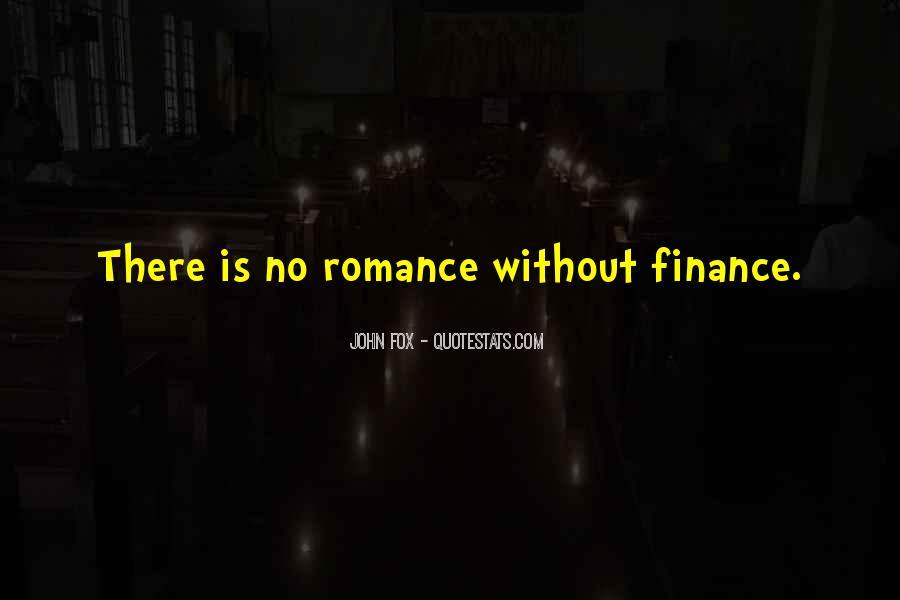 John Fox Quotes #956965