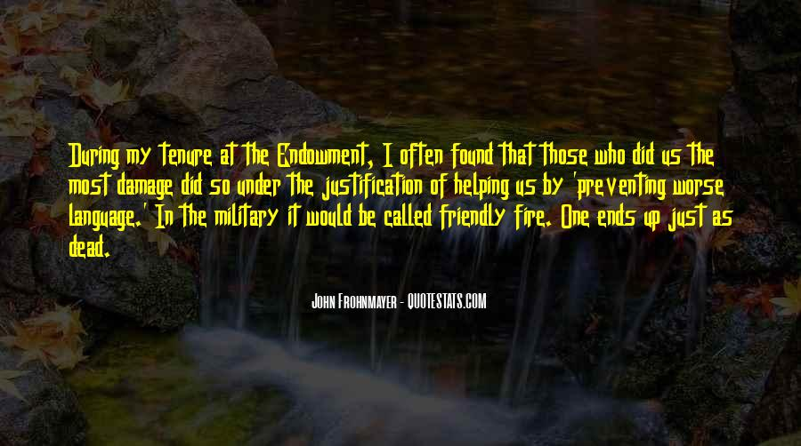 John Frohnmayer Quotes #1486511