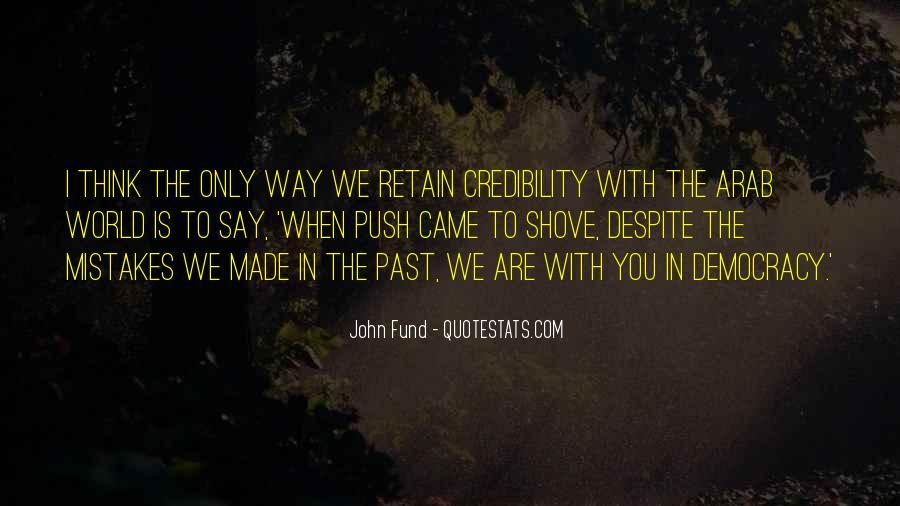 John Fund Quotes #1066051