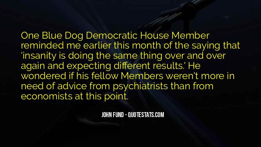 John Fund Quotes #965685