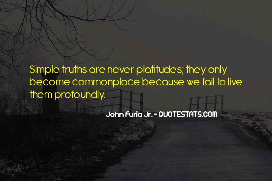 John Furia Jr. Quotes #1731666