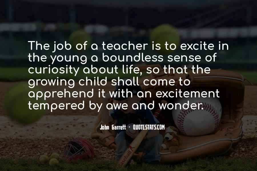 John Garrett Quotes #649516