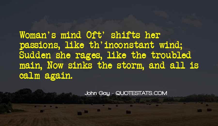 John Gay Quotes #1051385