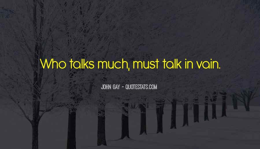 John Gay Quotes #1096179