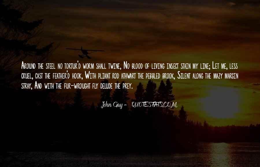 John Gay Quotes #1099722