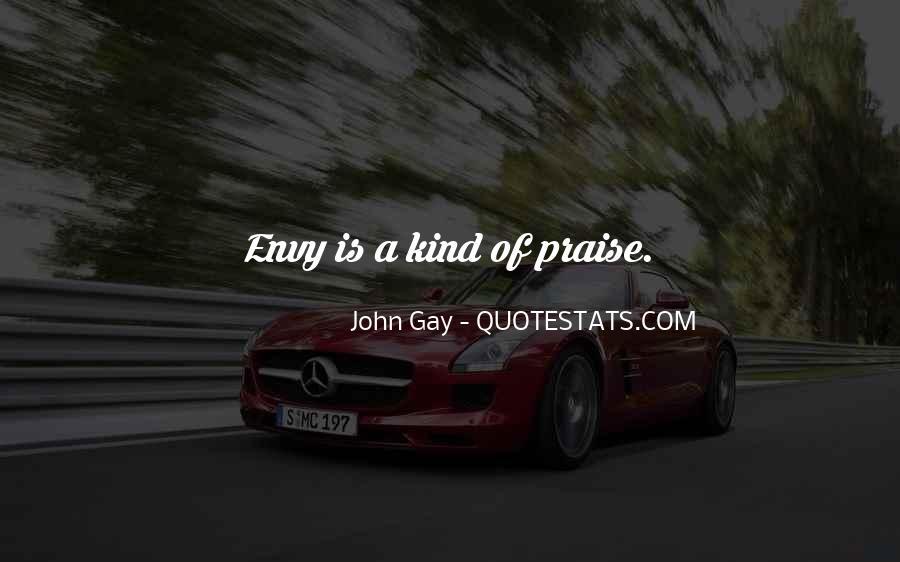 John Gay Quotes #1252848