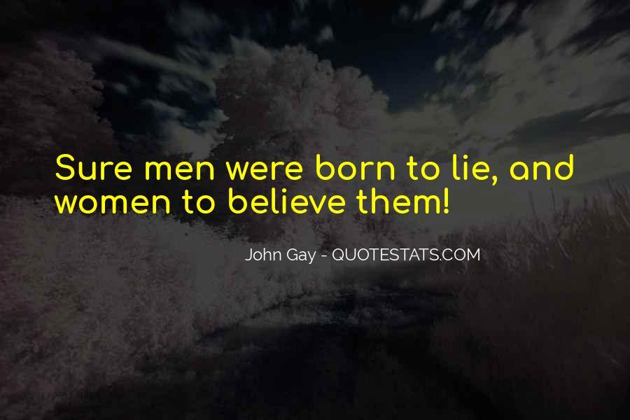 John Gay Quotes #1275553