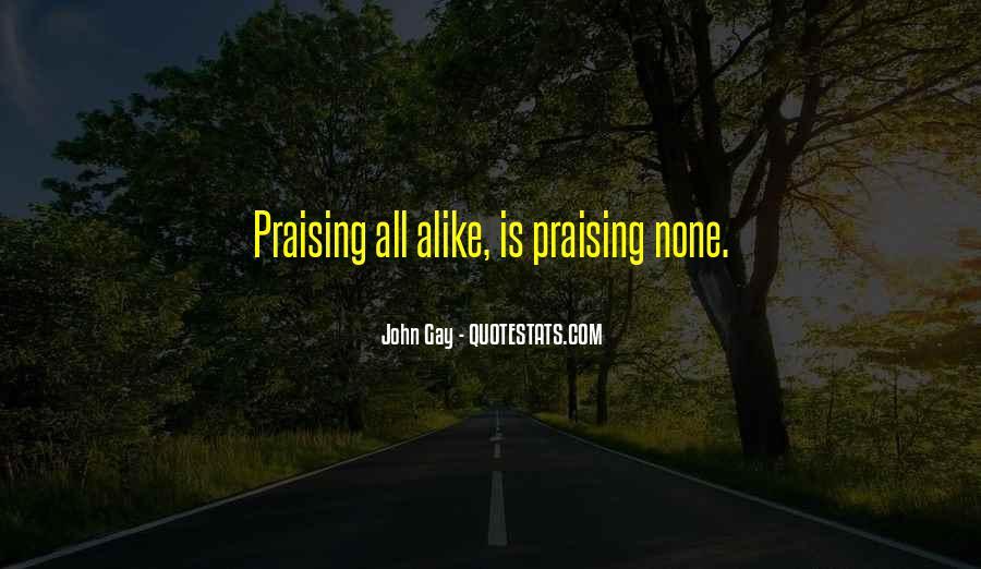 John Gay Quotes #1371647