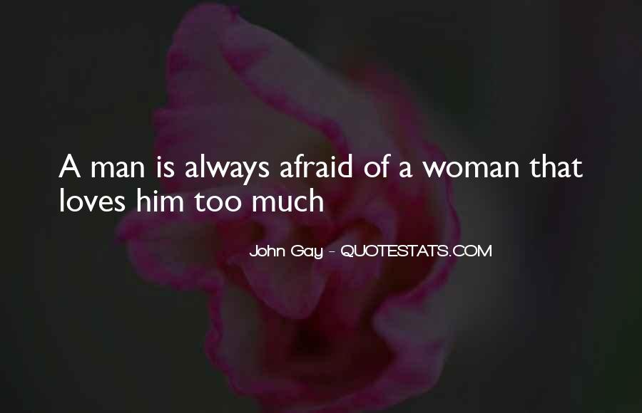 John Gay Quotes #1404686