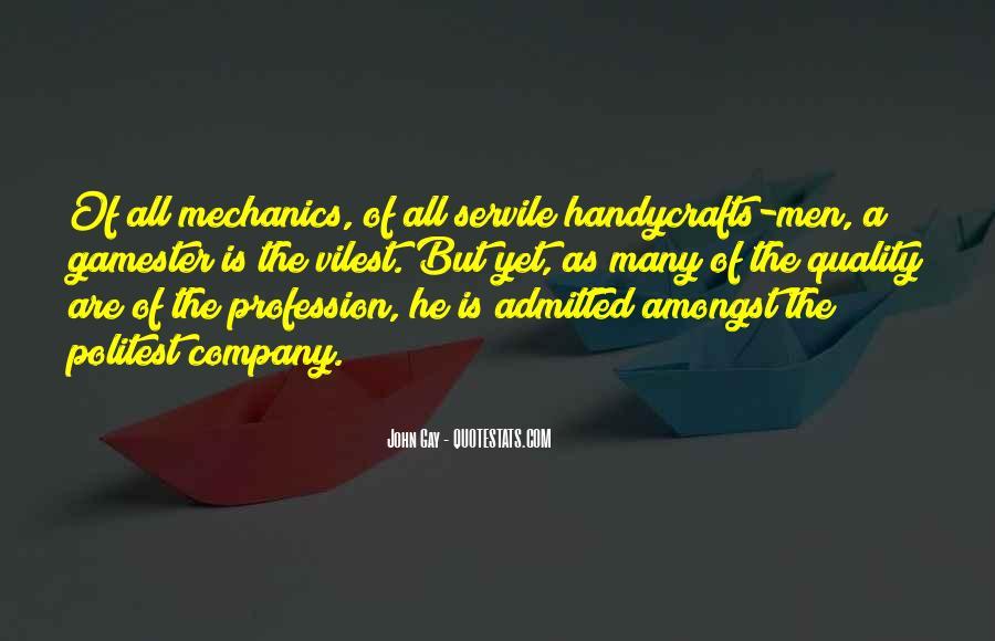 John Gay Quotes #1428137