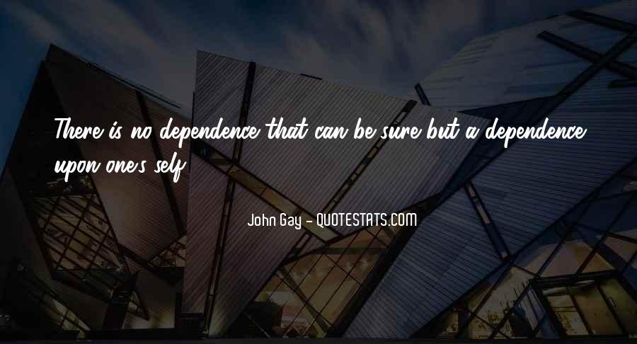 John Gay Quotes #1607048