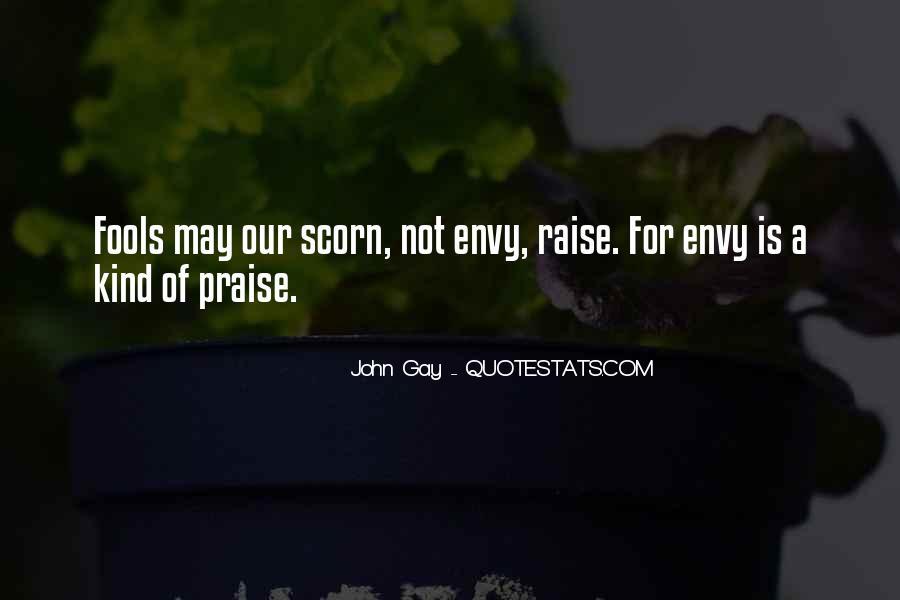 John Gay Quotes #1633698