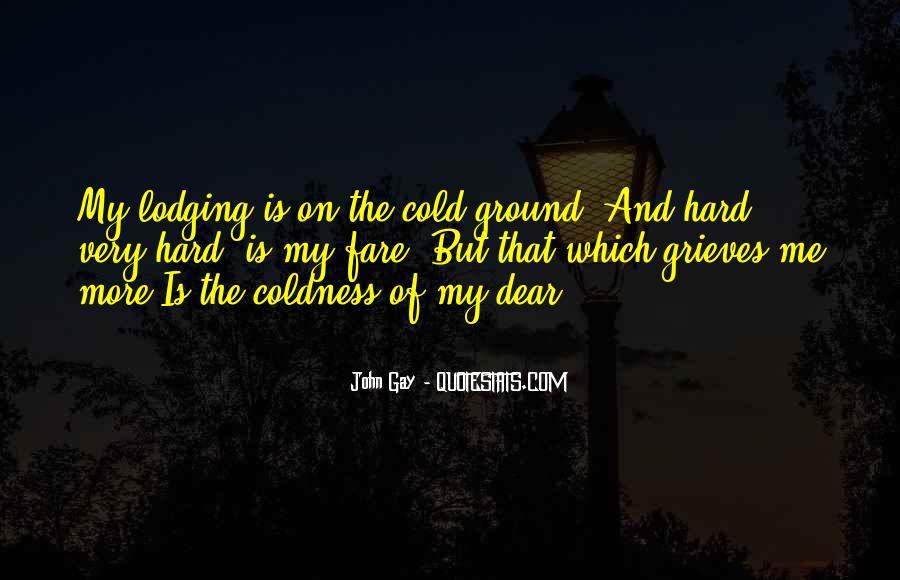 John Gay Quotes #167109