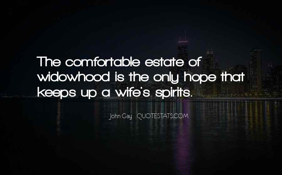 John Gay Quotes #1672726