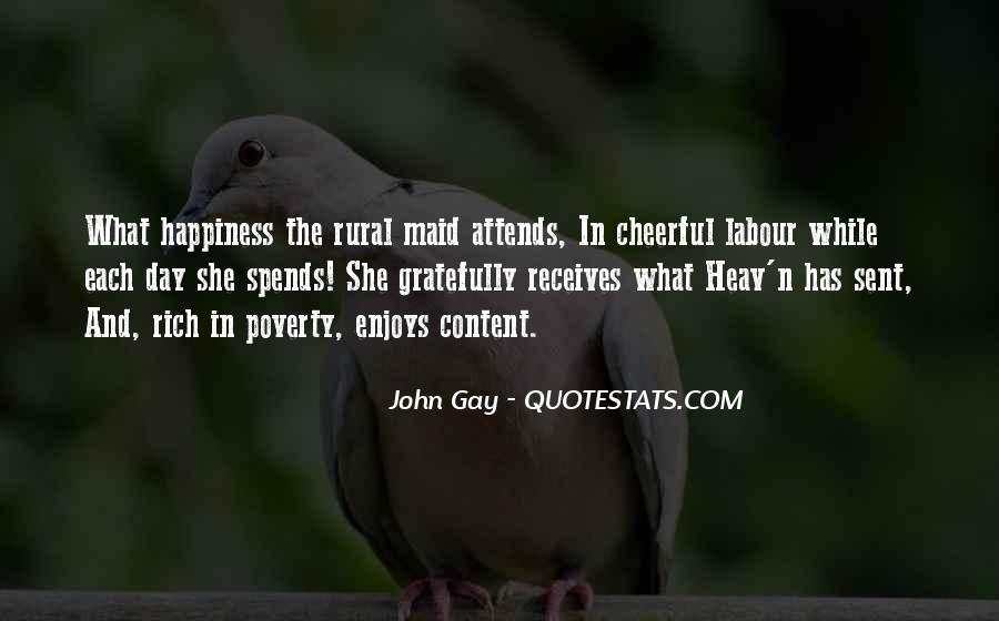 John Gay Quotes #1802672