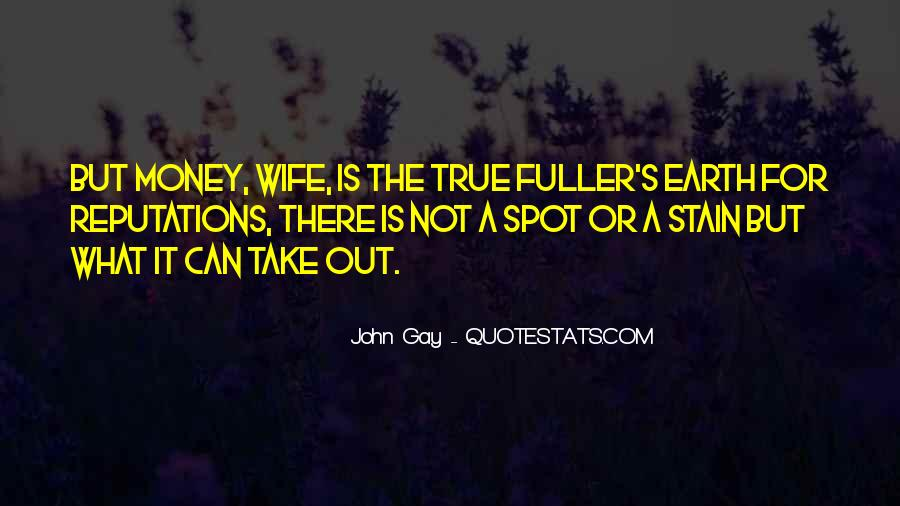 John Gay Quotes #1808731