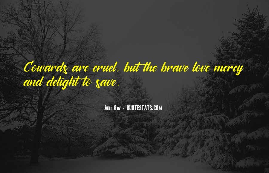 John Gay Quotes #184553