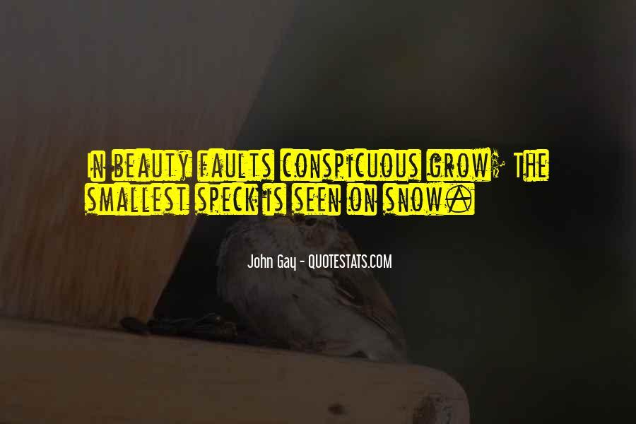 John Gay Quotes #257189