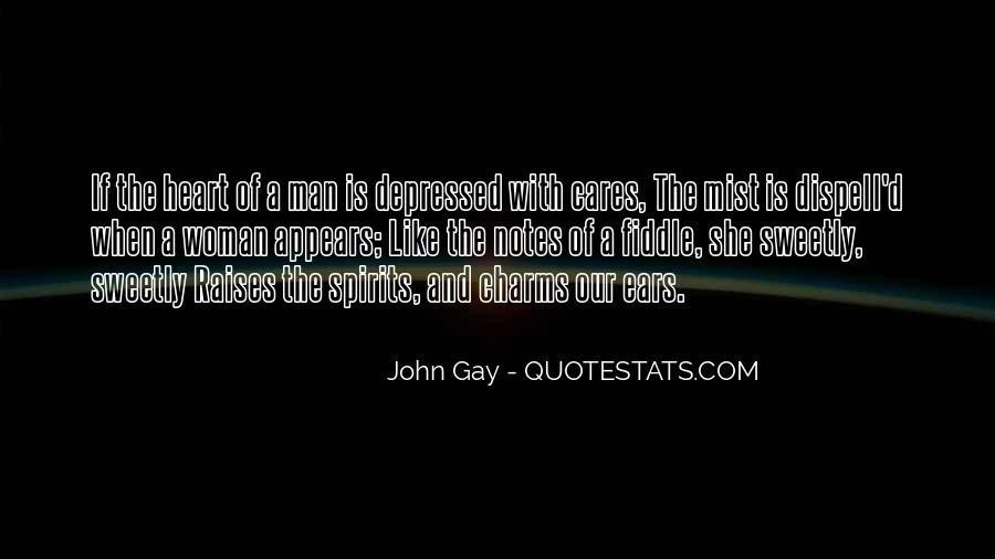 John Gay Quotes #353272