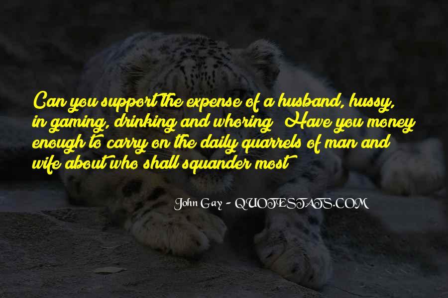 John Gay Quotes #451517