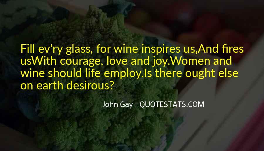 John Gay Quotes #533663