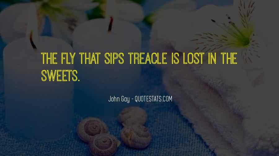 John Gay Quotes #614213